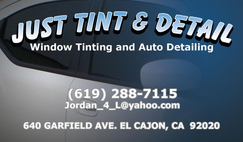 45 graphics design and print of business card for just tint detail reheart Image collections